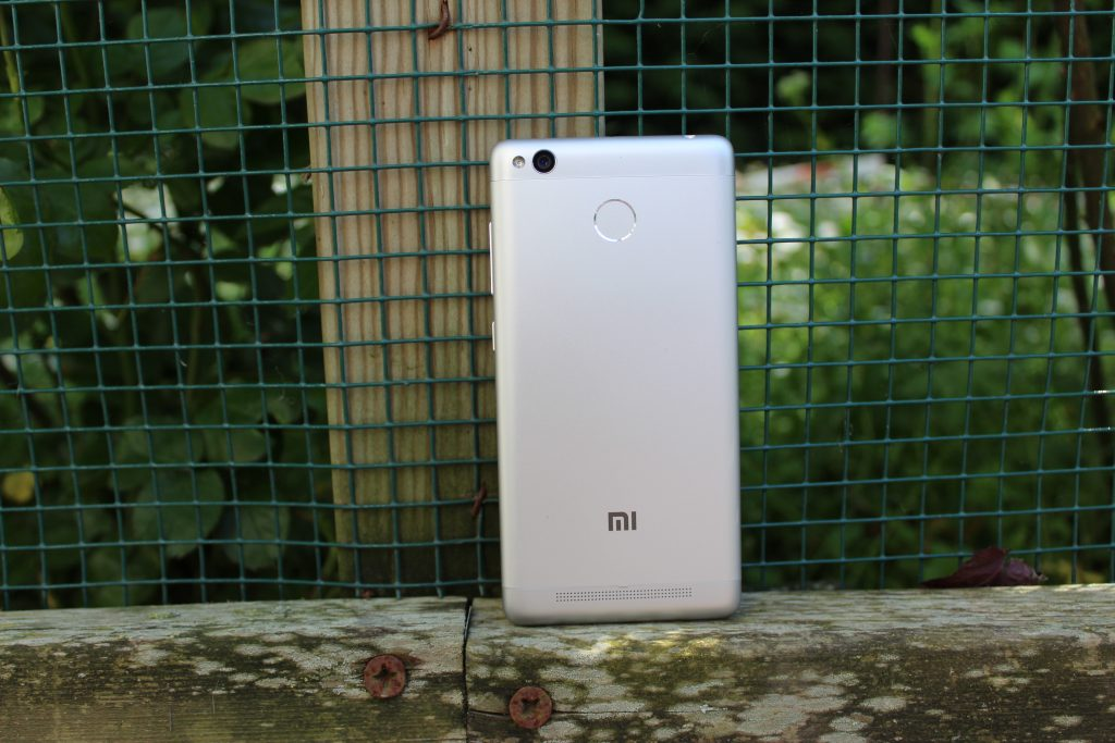 Xiaomi Redmi3 Pro