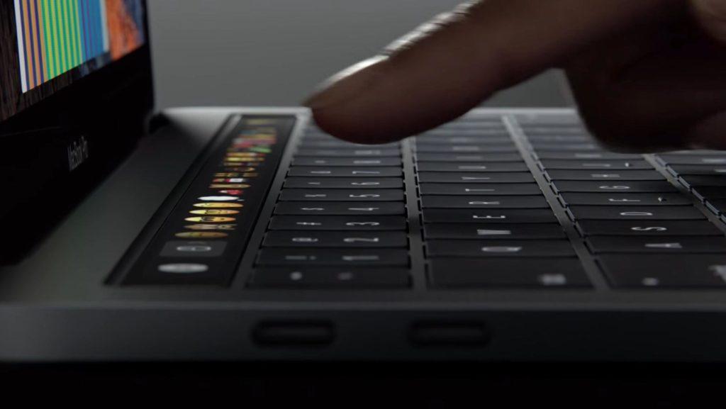 Problema durata batteria Macbook Pro Touchbar