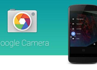 APK Google Camera su Mi 8, Mi Mix 2S e Pocophone senza root
